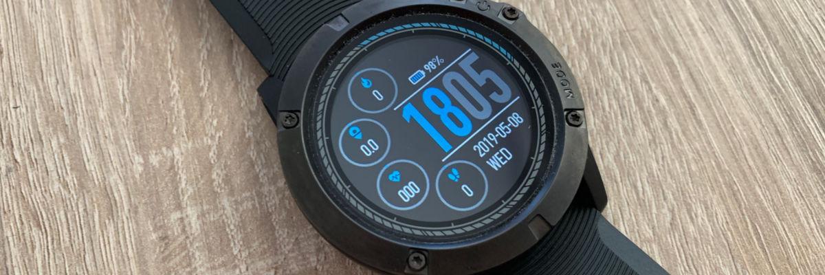 smartwatch vibe 3 bom e barato