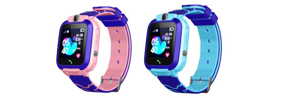 smart watch infantil q12