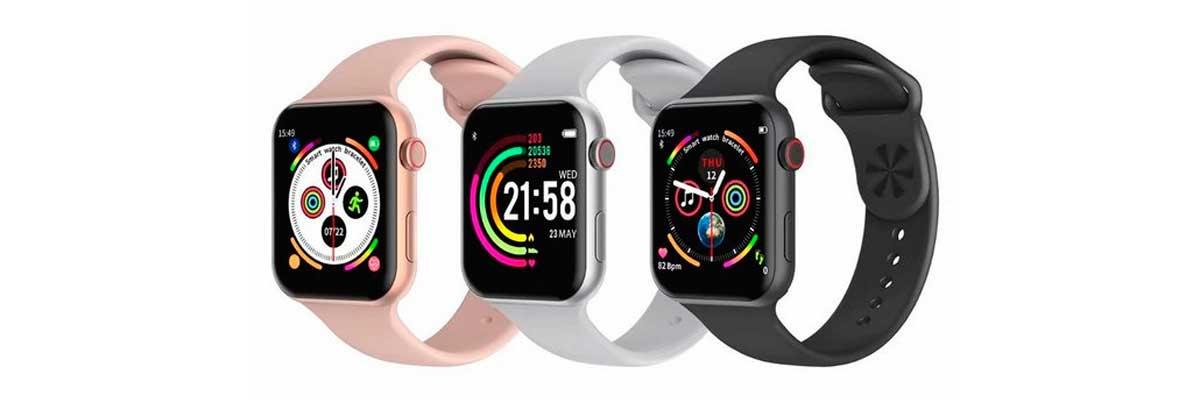 smartwatch iwo 8 plus e lite