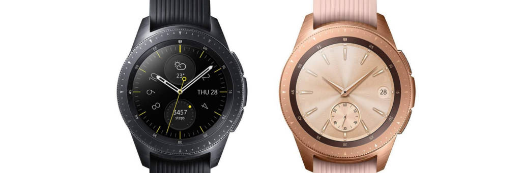 Samsung Galaxy watch 43mm