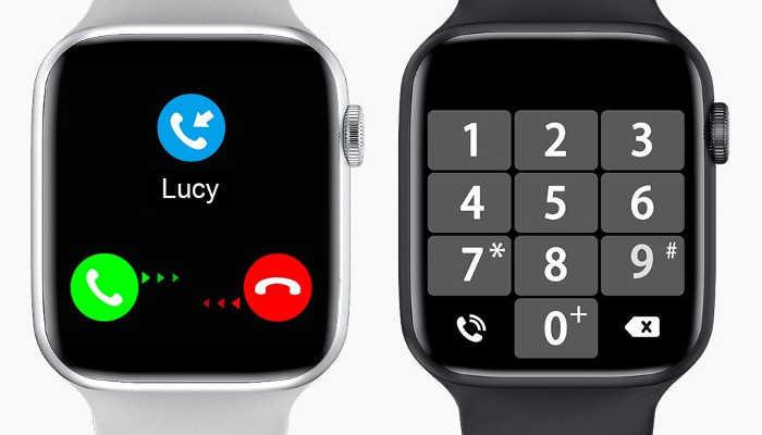 funções smartwatch w26