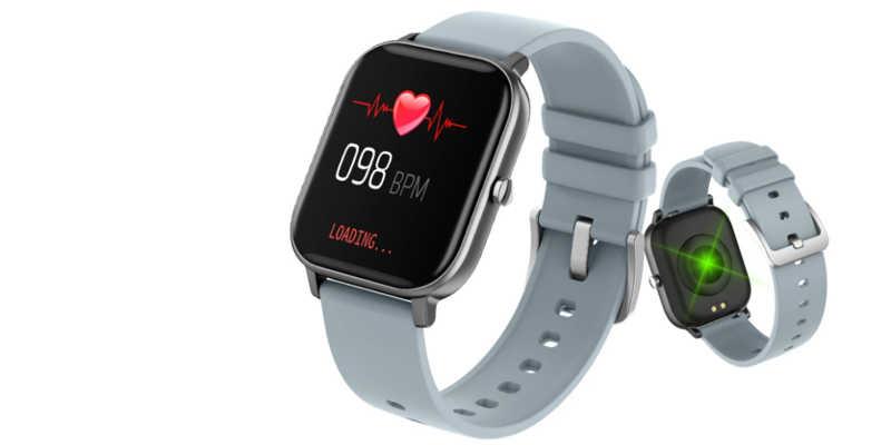 monitoramento cardiaco