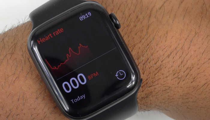 monitor cardiaco w26