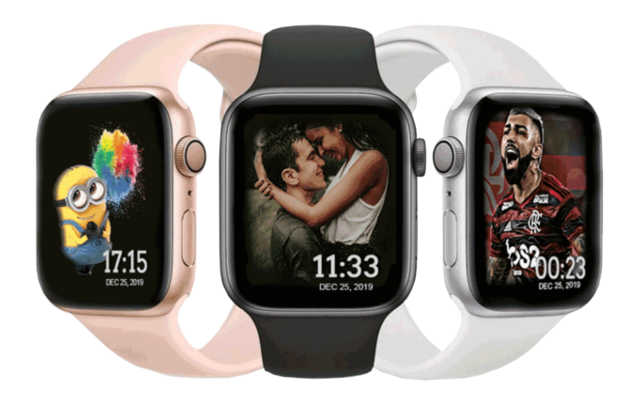 Smartwatch F10 é Bom? [Review] - SmartDaHora