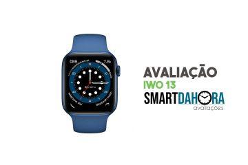 smartwatch iwo 13