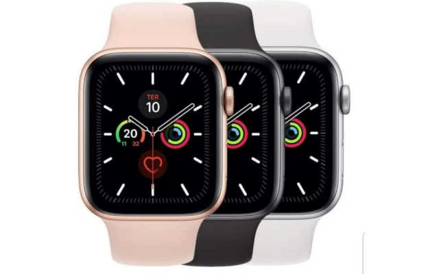 smartwatch t500 é bom