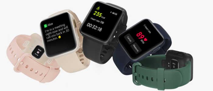 Xiaomi Mi Watch Lite é bom?