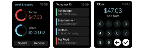 Pennies App