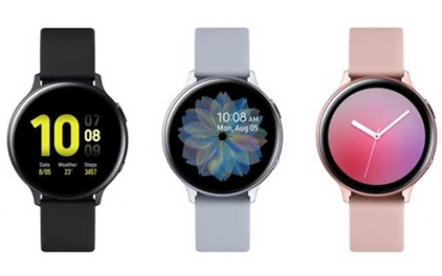 smartwatch galaxy watch active2