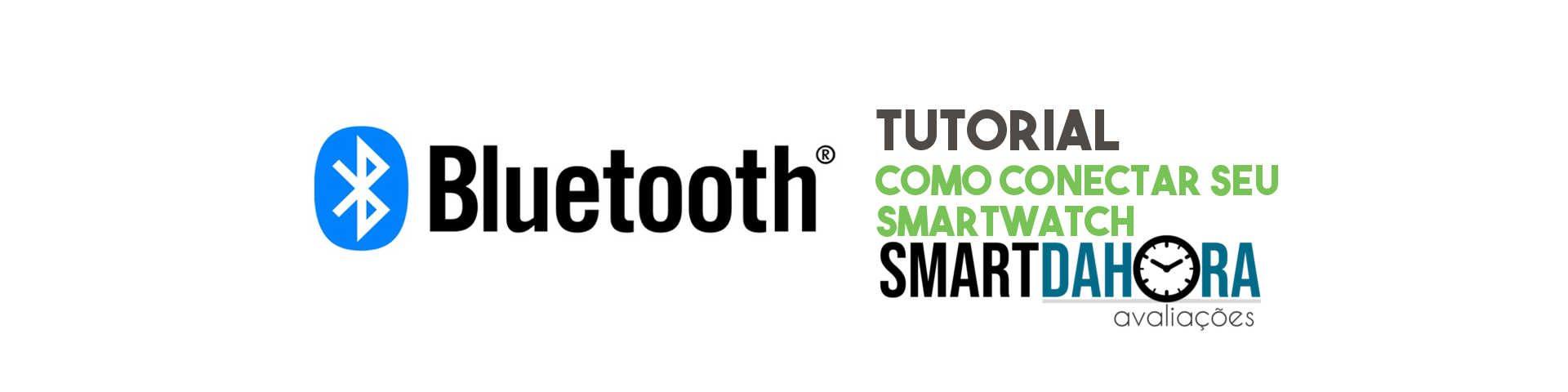 conectar smartwatch no celular