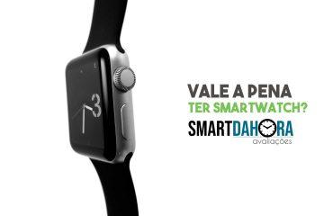 vale a pena ter smartwatch