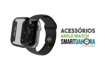 melhores acessórios Apple Watch