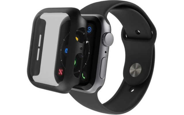capa de proteção para apple watch